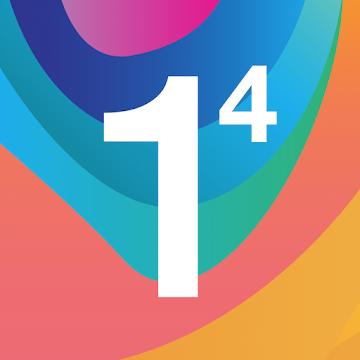 logo 1.1.1.1